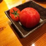 魚道 - きわみ(加藤農園)