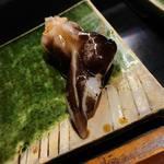 魚道 - 【握り】鳥貝