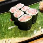 魚道 - 【巻物】鉄火巻