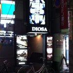 DIOSA -