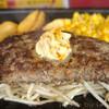 洋食屋 せんごく - 料理写真:ステバー