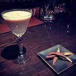 バー タロウズ - お手製チョコ