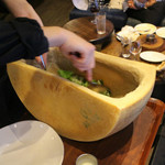 Italian Kitchen VANSAN  -