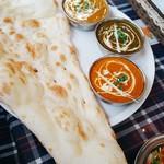 インド北部料理 アルシュ -