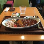 松竹堂cafe -