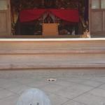 87795445 - 長光寺 本堂