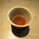 erre - 食材を余すことなく使ったスープ~北海道の和田ごぼうのスープ