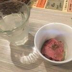 恵比寿楽園テーブル -