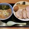 日本の中華そば富田 - 料理写真:「特製濃厚つけ麺」(1180円)