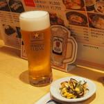 87799261 - ビール
