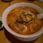 878150 - トムヤム麺