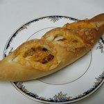 ブーランジェリー ルフレ - チーズフランス