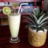 ソムタム - ドリンク写真:ピナコラダ