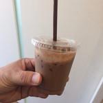 Coco - アイスショコラショー(コロンビア70%)