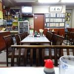 ゆたか食堂 - 昭和の香り