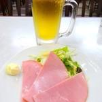 ゆたか食堂 -