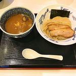 豚骨一燈 - 2018濃厚魚介つけ麺