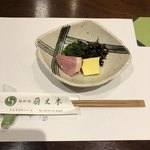 萌え木 - 料理写真: