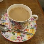 kafeeikokuya - カフェ・オーレ
