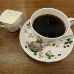 kafeeikokuya - ブレンドコーヒー