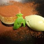 ル ベナトン - 料理写真
