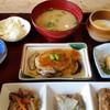 五ケ山豆腐 - 料理写真:五ケ山豆腐御膳。