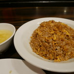 Mimmin - 黒炒飯
