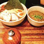 らーめん かいじ - かいじのつけ麺