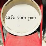 87816052 - cafe yom pan
