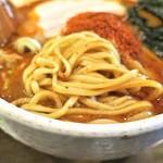 麺処 井の庄 - 麺