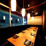 鳥代 - 高田馬場地鶏個室居酒屋/宴会デート接待に