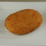 よいまち食堂 - ふつーのコロッケ(ポテトコロッケ)