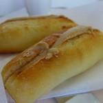 Boulangerie 粉桜 - 料理写真:
