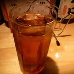 八金 - ☆ウーロン茶とで乾杯です(^-^)☆