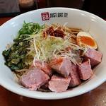 麺食堂 88 - ジャンクそば(200g)