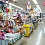 道の駅 許田 やんばる物産センター - お土産売り場