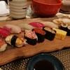 阿部寿司 六本木店
