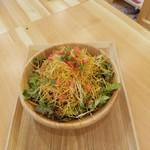 カフェ ゼン 205 ギブイコールテイク - 料理写真: