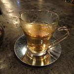 カフェ ラ・ボエム - シャンピンマスカット