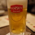 SCHMATZ - エーデルピルス