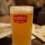 SCHMATZ - ヴンダービア
