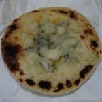 のり蔵 - ゴルゴンゾーラとはちみつのピザ