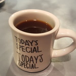 TODAY'S SPECIAL KITCHEN - 丸山コーヒー