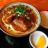 DEN - 料理写真:田そば