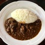 Koh's - 料理写真:牛ほほ肉カレー