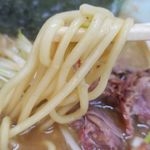 87826984 - 中太麺リフト。