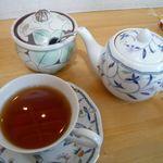 香文木 - お紅茶