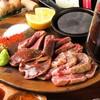 がっ天 - 料理写真:名物肉盛