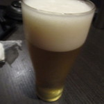87828226 - まずはビアーで乾杯!