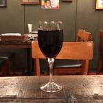 ザミートルズ - 赤ワイン